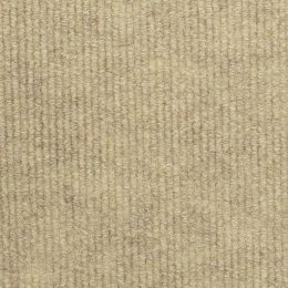 Acoustic Wall Rib - Flax Wallcover