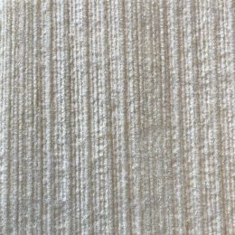 Acoustic Wall Stria - Pearl Wallcover
