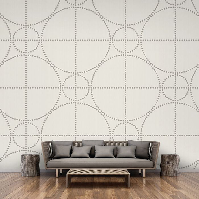 Autobahn Wallcover by National Solutions