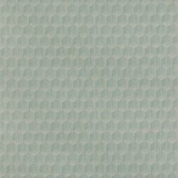 What The Hex - Adjacent Aqua Wallcover