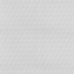 What The Hex - White Vertex Wallcover