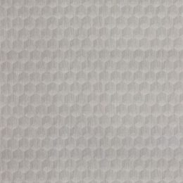 What The Hex - Graph Grey Wallcover