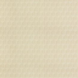 What The Hex - Convex Cream Wallcover