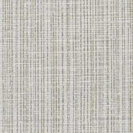What The Hemp - Graph Grey Wallcover
