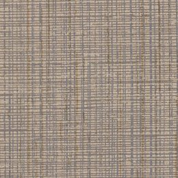 What The Hemp - Taupe Tangent Wallcover
