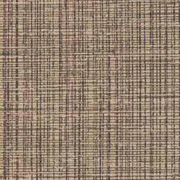What The Hemp - Sable Segment Wallcover