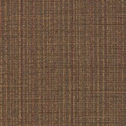 What The Hemp - Base Brown Wallcover