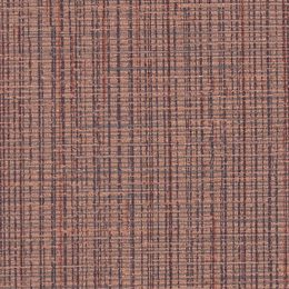 What The Hemp - Polygon Plum Wallcover