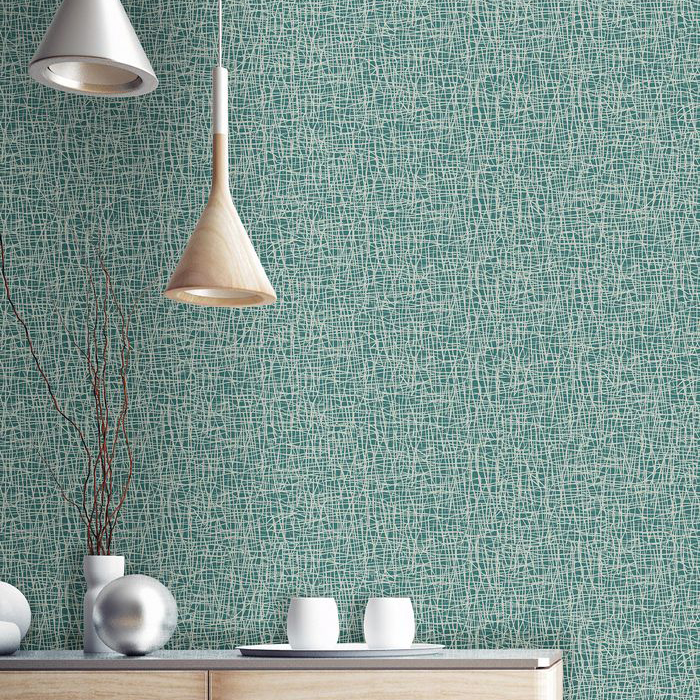 Cavita Wallcover by National Solutions