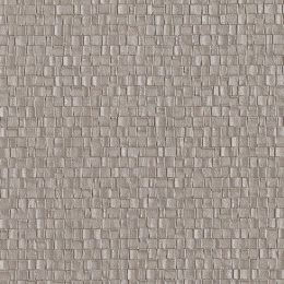Adega - Satin Nickel Wallcover