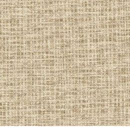 Weft - Straw - Wallcover
