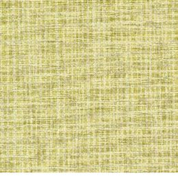 Weft - Key Lime - Wallcover