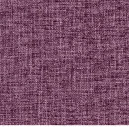 Weft - Claret - Wallcover