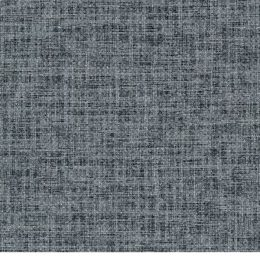 Weft - Charcoal - Wallcover