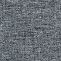 Jacquard Weave - Charcoal Wallcover