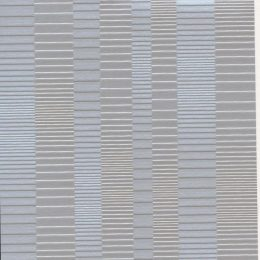 Louver - Pearl - Wallcover