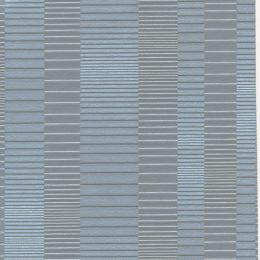 Louver - Sterling - Wallcover