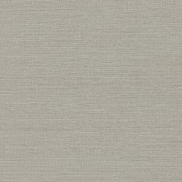 Zeteo Linen - Grey Shore Wallcover