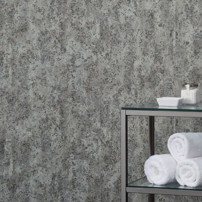 Heavy Metal Wallcover by National Solutions