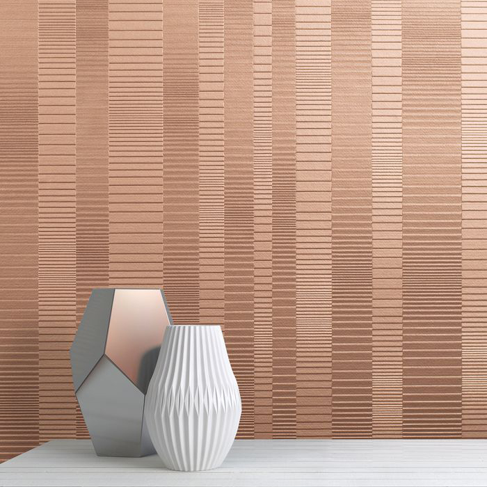Louver Wallcover by National Solutions