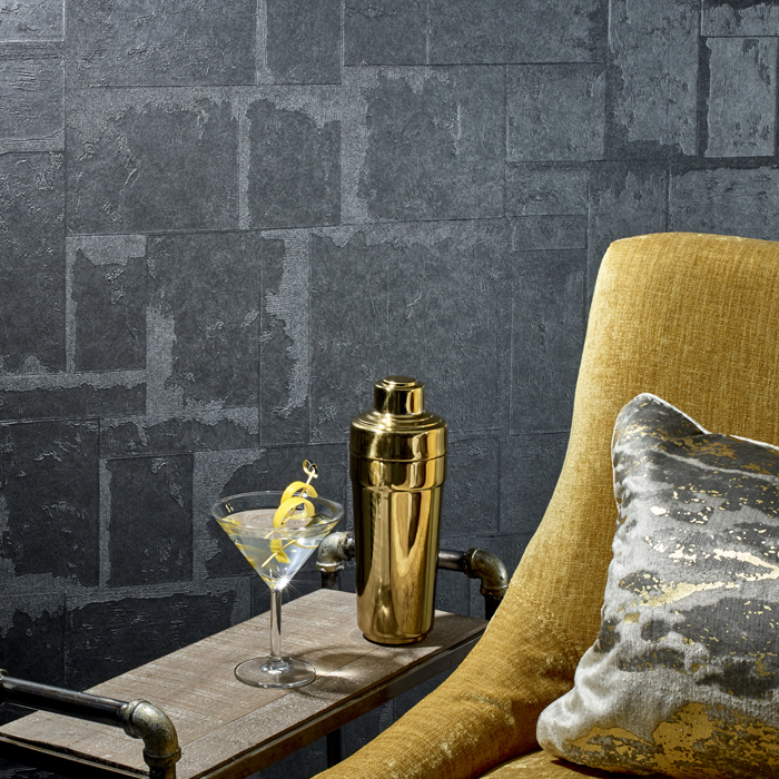 Magliano Wallcover by National Solutions