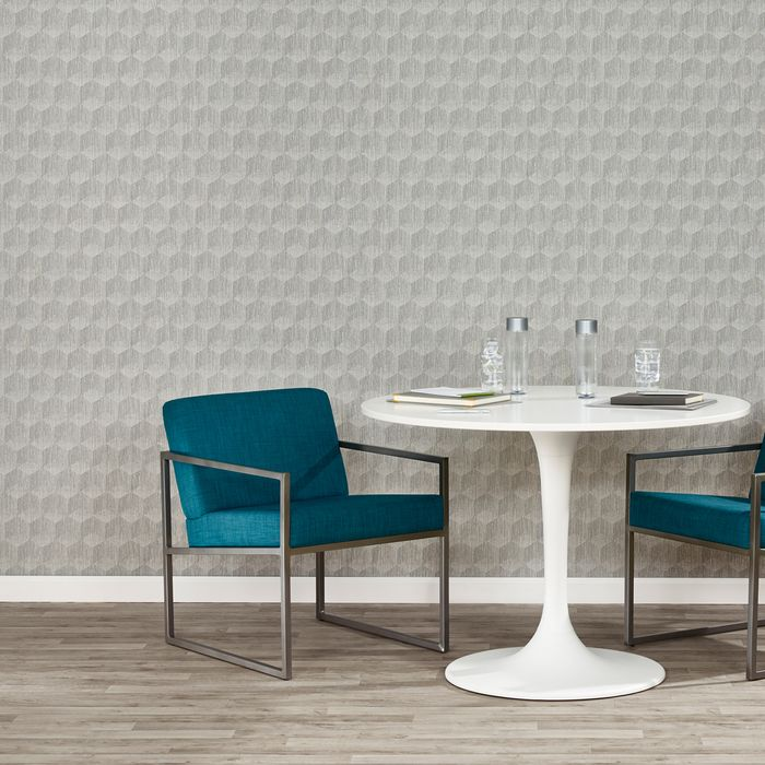 What The Hex Wallcover by National Solutions